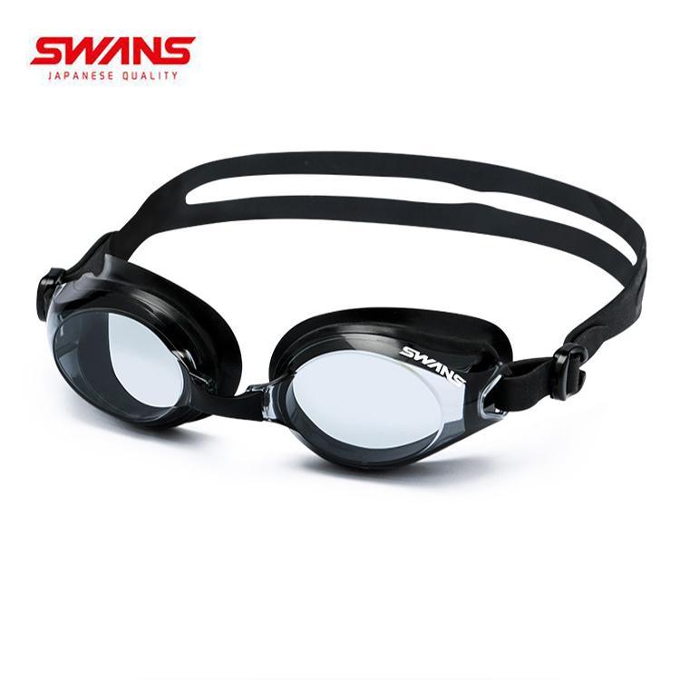 Myopia Swimming Goggles Waterproof anti-fog Surfing Swim Eyewear Professional Swim Glasses Caps Earplugs Nose Clip Set