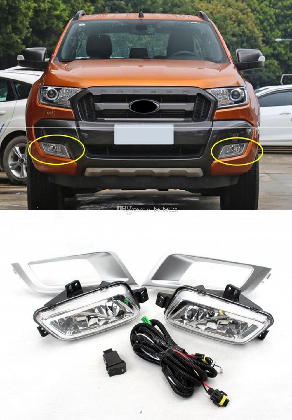 Car OEM Front Bumper Fog Light Lamp Set With Wiring & Switch For Ford Wiring Fog Lamp on fog lamp socket, fog lamp relay, fog lamp lens, fog lamp housing, fog lamp switches, fog lamp bulbs, fog lamp lights, fog lamp assembly, fog lamp brackets, fog lamp connector, fog lamp mounting, fog lamp plug,