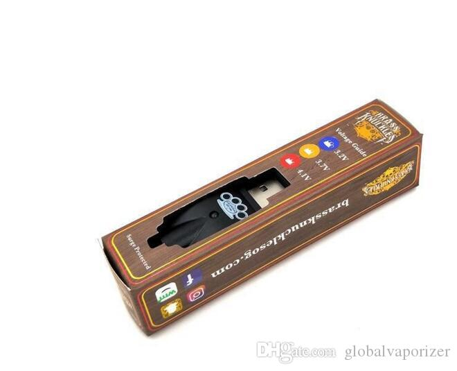 vape pen patrone vorwärmen batterie holz stil 510 GOLDEN vape pen batterie 900 mah e rauchen schlagring vape batterie stift 2019