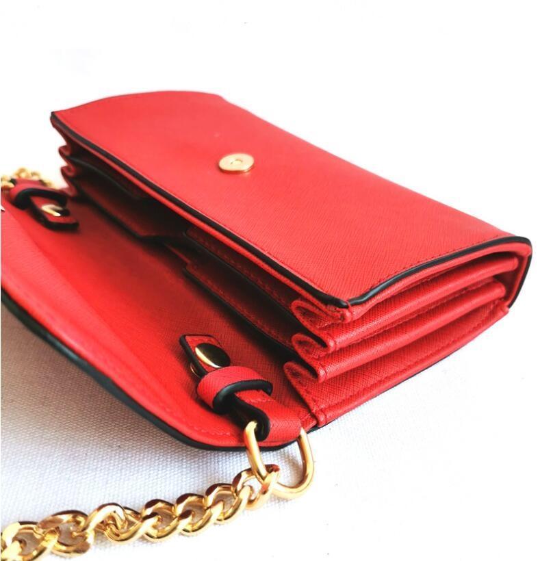 2020 High Quality Women Wallet Metal Sheets Decorate PU Leather Wallet Women Fashion Zipper Short Coin Purse #C#205