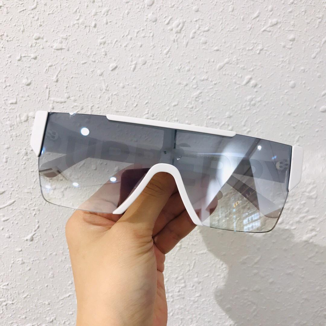 إمرأة تصميم دائرة النظارات الشمسية 4291 الماس لامعة مستديرة الاتجاه إطار الطليعية نظارات UV400 أعلى جودة