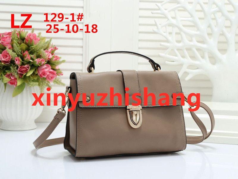 LZ129-1 # miglior prezzo borse borse a tracolla zaino borsa Portafoglio delle donne borsa tote di sera di alta qualità molto bella