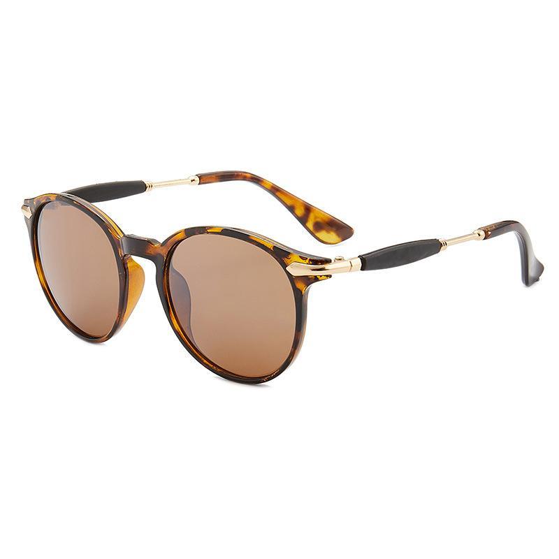 TOP جودة النظارات الشمسية العلامة التجارية الرجال والنساء الصيف الفاخرة نظارات شمس UV400 الاستقطاب الرياضة النظارات الشمسية النظارات الشمسية الرجال الذهبي مع صندوق 2149