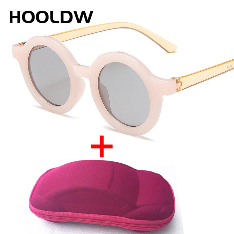 2020 HOOLDW 2020 New Kids Sunglasses Fashion Small Round Children Sun  Glasses Boys Girls Baby Outdoors Sports Goggles Eyewear UV400 From  Newestable, $35.84   DHgate.Com