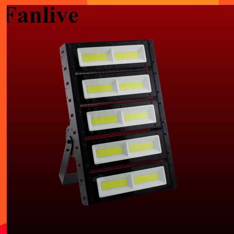 3PCS Led Flood Light High Power 150W 200W 250W AC85-265V Advertising Workshop Warehouse Dock Tunnel Lamp Outdoor Floodlights