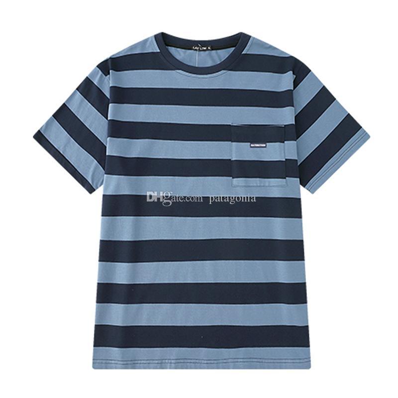 Summer New Mens T Shirts High Quality Men T Shirts Casual Comfortable Men Women Short Sleeves Size M-XL