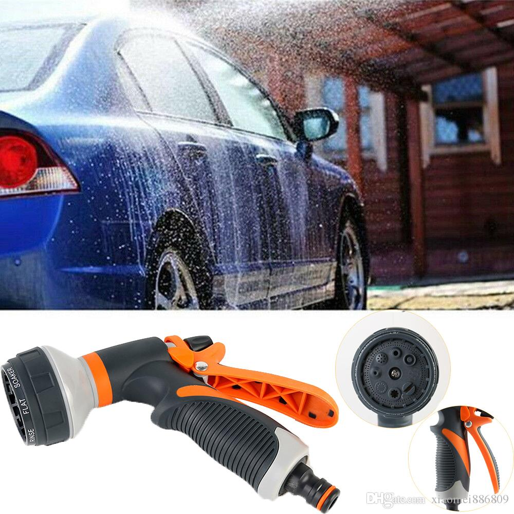 New Household Car Wash High Pressure Portable Washing Washer Water Spray Gun Electric Water Pump Cleaning Machine Tools