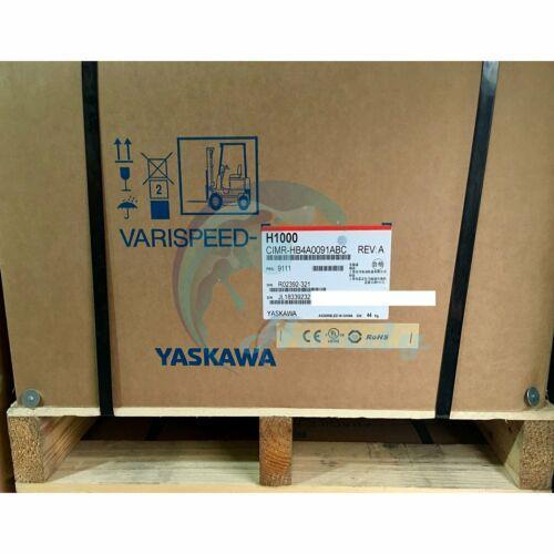 Nueva 1PC Yaskawa inversor CIMR-H1000 HB4A0091ABC envío 37KW