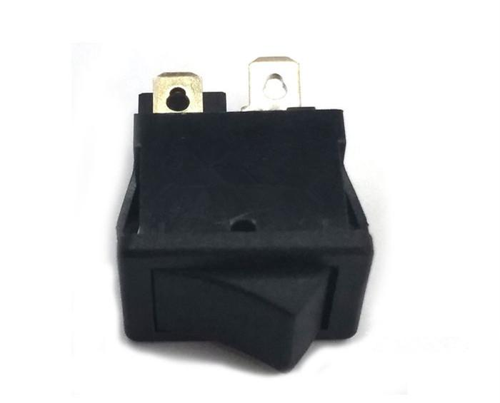Interruptor de parada para KIPOR IG770 IG1000 / S IG2000 / S IG2600 / H IG3000 / E IG6000 RF-1003-BB2 generador de inversor Encendido Desconectado parte