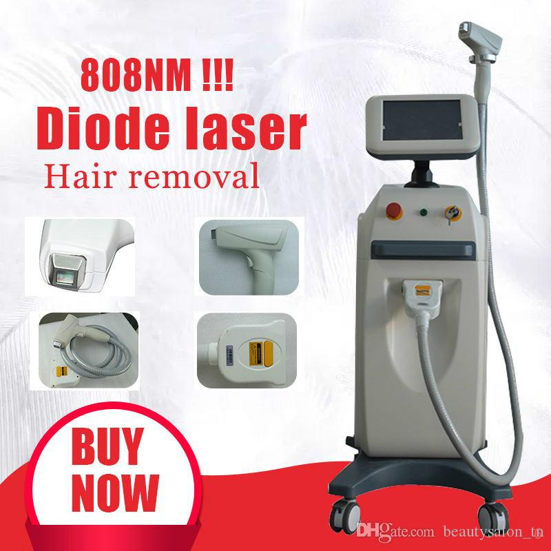 Factory Directly Sale Professional Laser Machine 808nm Diode Laser