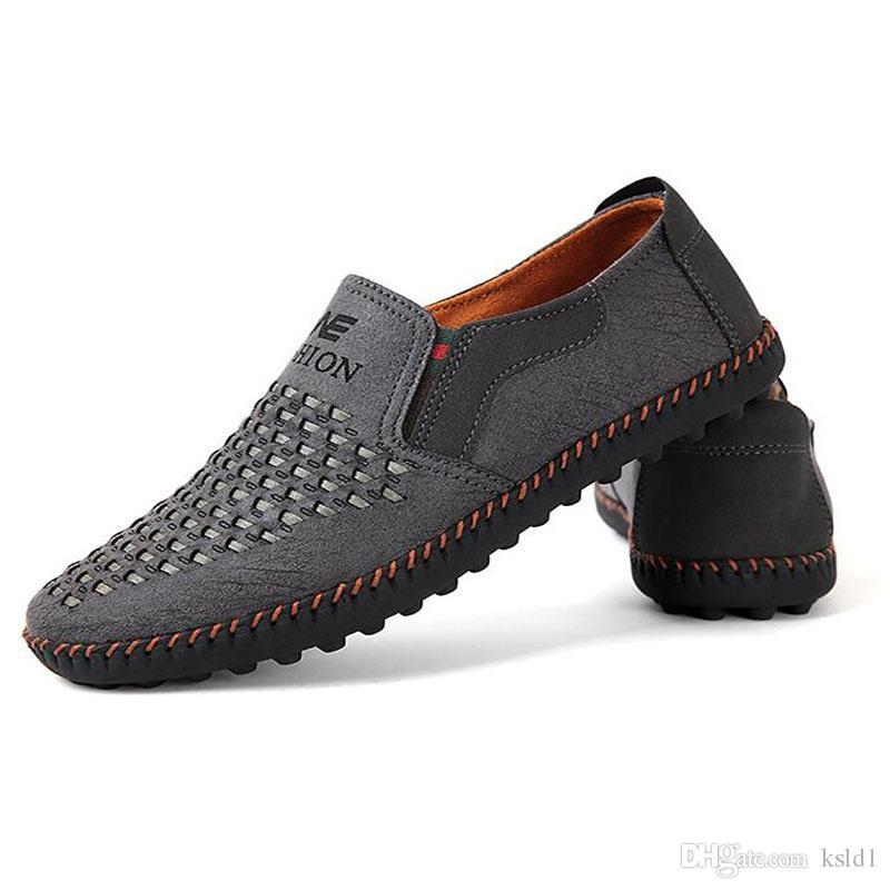 2017 Canvas Shoes New Walking Shoes Men Canvas Shoe For Men Fashion Breathable Man Shoe Zapatos Hombre Men Loafers Summer Casual Shoes