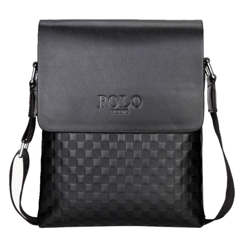 Neue Modedesigner-Laptop-Beutel, der Designer Aktentasche Kapazität Mode Printing Luxus-Handtaschen Herren-Tasche # k8c7