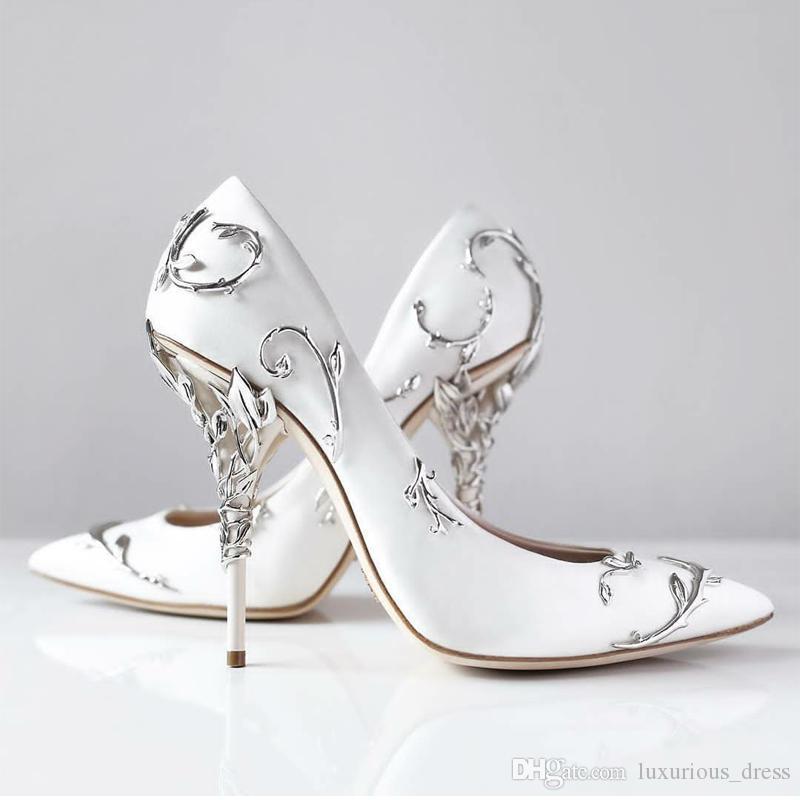 luxury designer heels