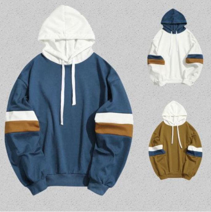 2020 nova fashin Homens Mulheres Unisex Amante Casual camisola moletom Hoodies Cotton Plain Projeto Jumper Casual Moletons streetwear