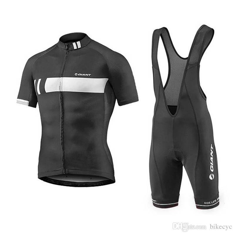 Dev Takım Bisiklet Kısa Kollu Jersey (Bib) Şort Setleri Bisiklet Hızlı Kuru Likra Spor Özelleştirilmiş Giyim Giysileri MTB Bisiklet C1519