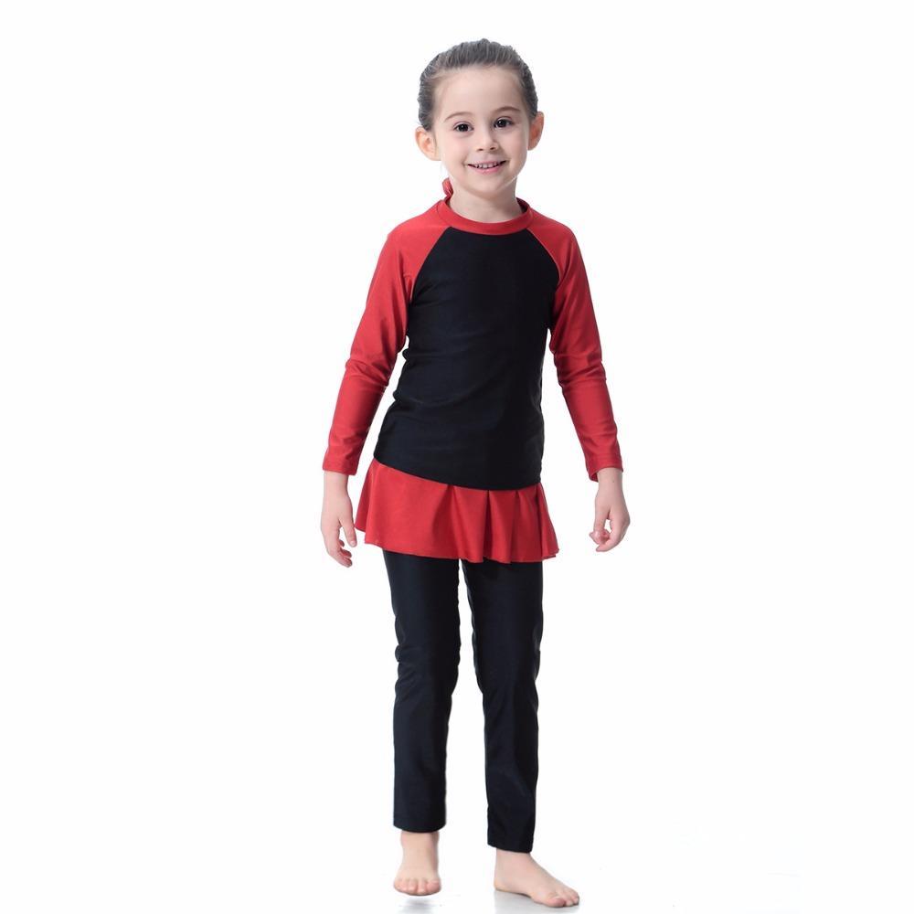 Migliore bambino di vendita per le ragazze ad asciugatura rapida costumi da bagno costume da bagno per le ragazze 2020
