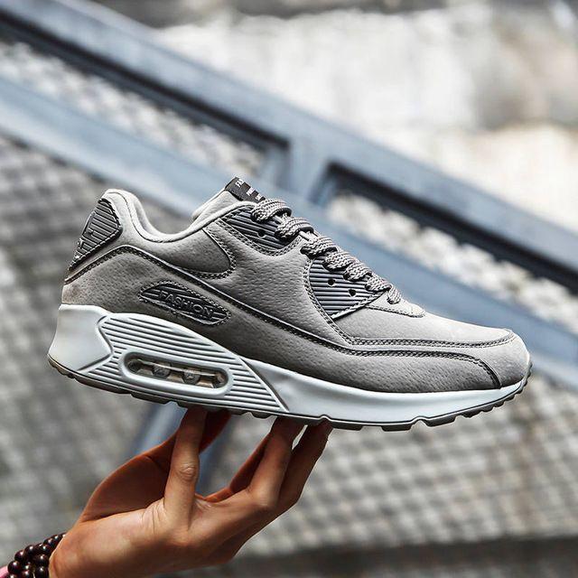 black men casual shoes comfort breath male air flock shoes brand footwear men light weight simple shoes Retro Dropship