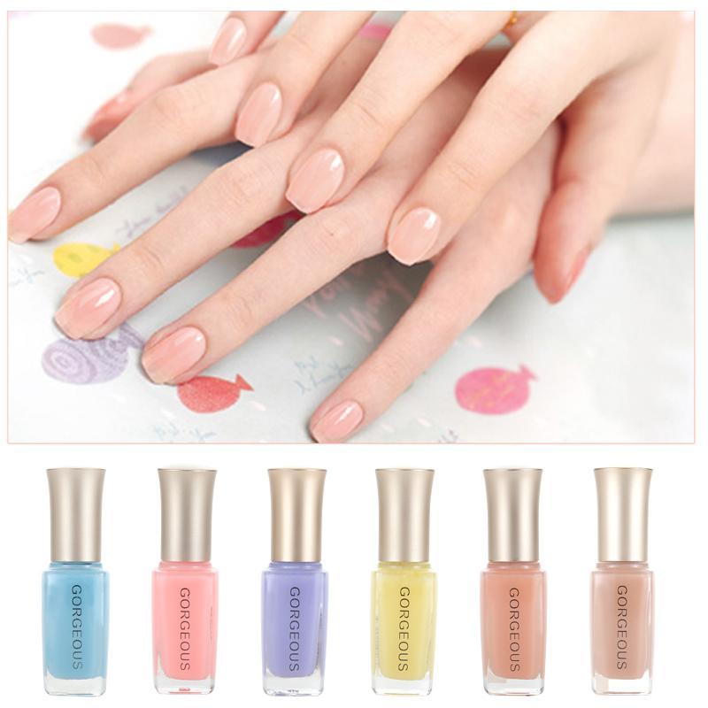 Nouvelle arrivée apprêt gel vernis Soak Off UV LED gel vernis à ongles peinture émail séchage rapide base manteau gelée laque vernis à ongles