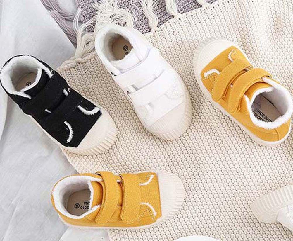 Top Qualité Classique Sneaker Chaussures enfants Mode intelligent chaussures triple pour enfants plate-forme chaussures en cuir air chaussures shoes011 PX304