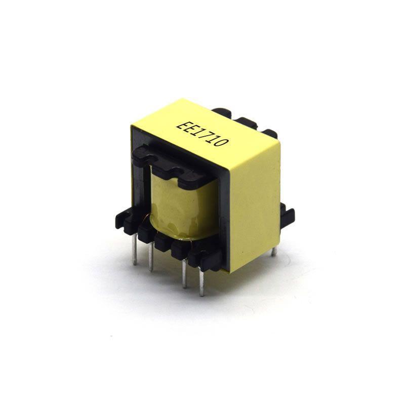 EE1710 5V 3.4A Hochfrequenz-Transformator Hohe Qualität für Reise-Ladegerät freien Verschiffen auf Lager sofort lieferbar