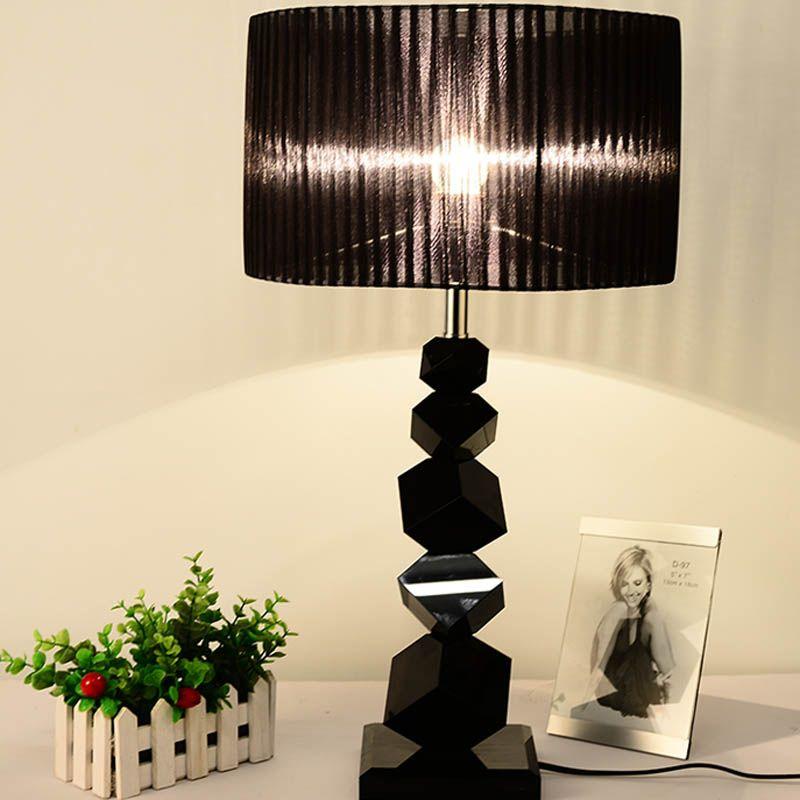 الجدول مصابيح LED الحديثة للنوم الشمال مكتب الخفيفة بجانب مصباح لغرفة المعيشة غرفة نوم داخلي تركيبات الإضاءة الديكور المنزلي