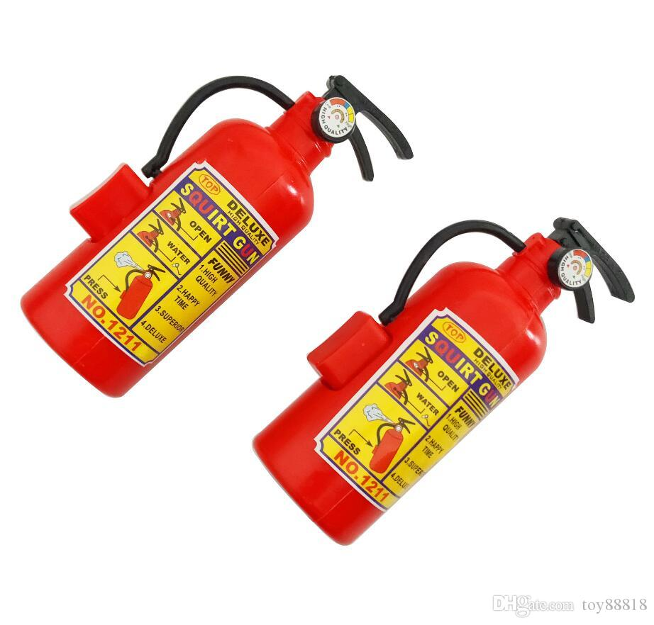 Toy Halloween Inflatable Fire Extinguisher