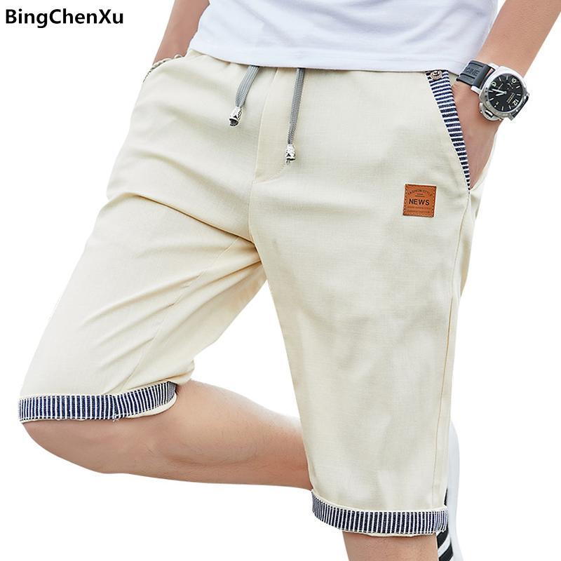 Men's Shorts | Men's Linen & Summer Shorts | ASOS