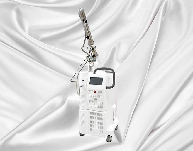 2019 high quality hot sale CO2 fractional laser for acne sar removal / skin resurfacing / new fractional co2 laser