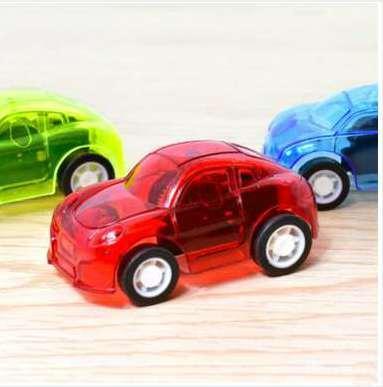 Маленькие игрушечные машинки Мультфильмы Дети Малышки Литье под давлением Мини-грузовик Строительная машина Двигатель Сплав Модель автомобиля Дети Рождественские подарки
