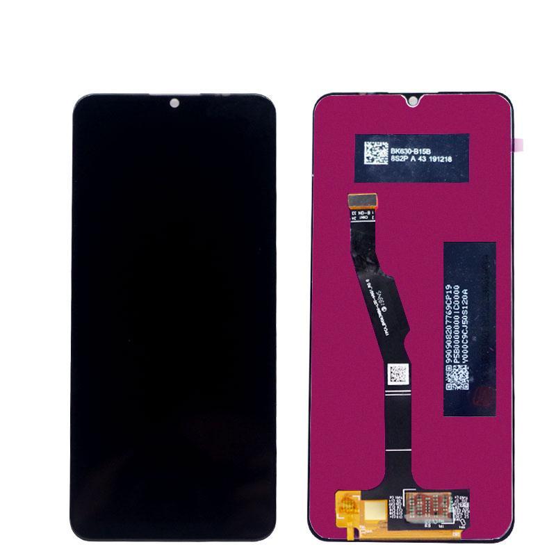 JE Pantalla LCD de 6,3 pulgadas para Huawei Honor 9A + MONTADE digitalizador con pantalla táctil para Onur 9a Huawei Enjoy 10e pantalla LCD