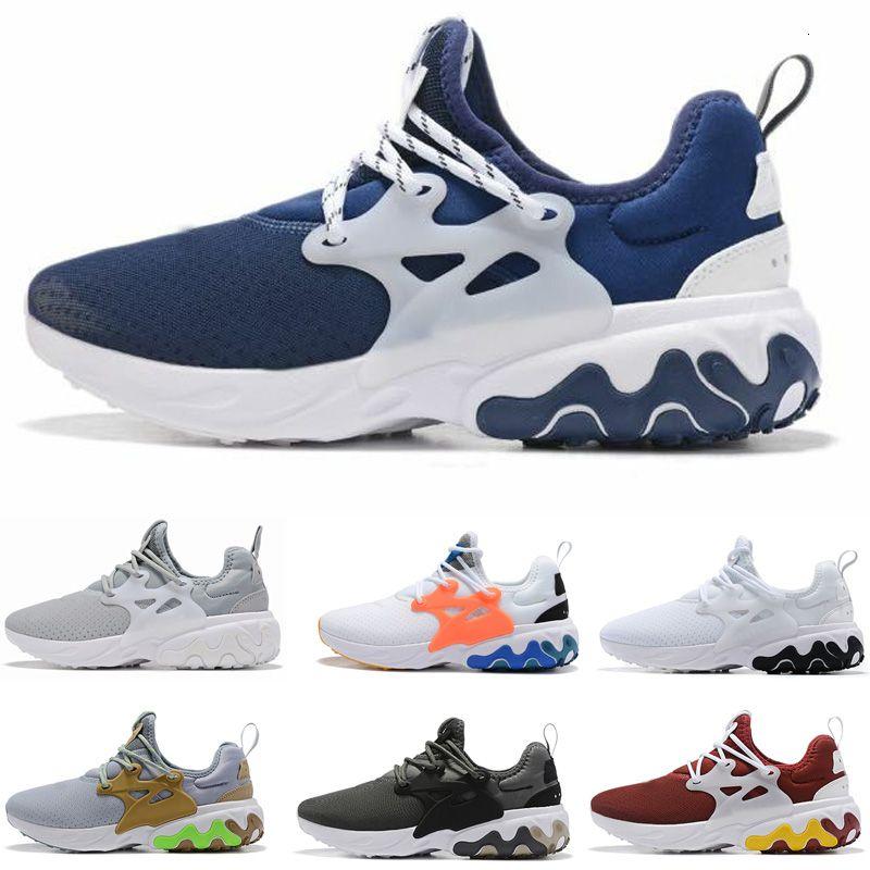 2019 heißen Verkauf freier Lauf reagiert presto Element Sneaker für Männer Frauen Liebhaber Laufsportschuhe