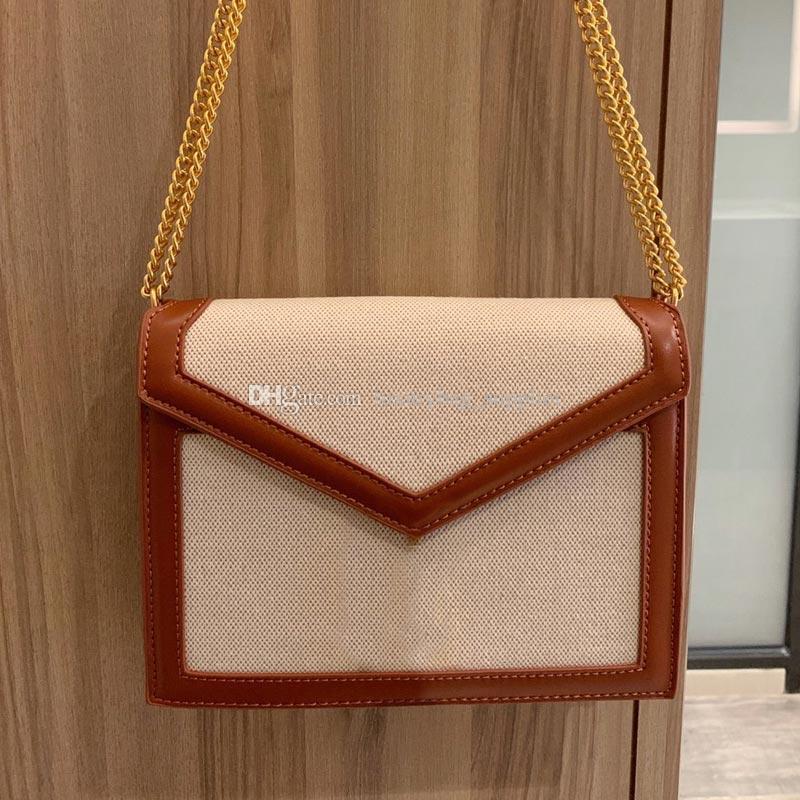 ЛВЛУИСМЕШОКVittonlv 2GJX конверт Black Bag Crossbody женщин продажа мода оборудование цепи плечо горячая сцепление высокое качество шоу n Pulo