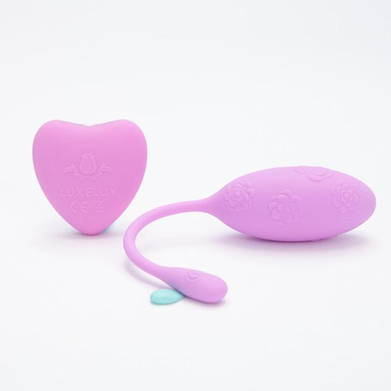Wowyes водонепроницаемый прыжок вибратор вагинальные яйца туго упражнения женский перезарабатывать умные мячи влюбленные мячи секс USB игрушки kegal яйцо для женщин Y1905250 qjca