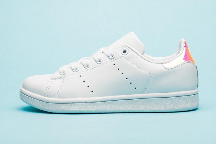 Großhandel Adidas Stan Smith Freizeitschuhe Plate Form