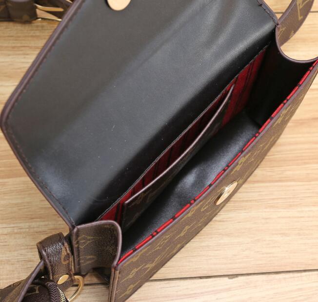Di cuoio di modo dell'unità di elaborazione delle borse di grande capienza spalla signore di sacchetto di Crossbody Messenger Borse Donna Top-handle Bag A16