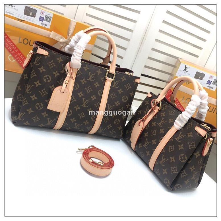 luxeconcepteur M328 2020 chaud vente nouveau sac de mode épaule véritable sac coque en cuir sac à main dames de luxe Messenger talent de coco de marque