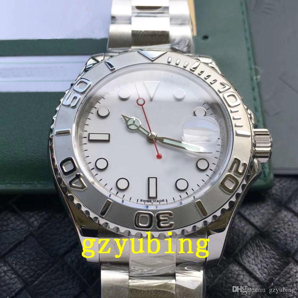 Mechanische Qualität 2813 Herrenuhr Bester Automatischer Meister Armbanduhren Stahluhren Männer Edelstahlmode Montres LSJKT