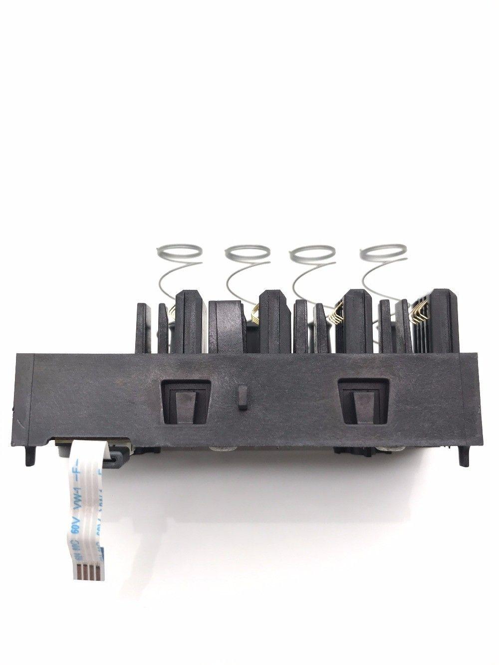950 951 950XL 951XL tête d'impression tête porte-stylet support rack capteur de contacteur de puce pour HP 8100 8600 8610 8620 8630 8640 861 251DW 276DW