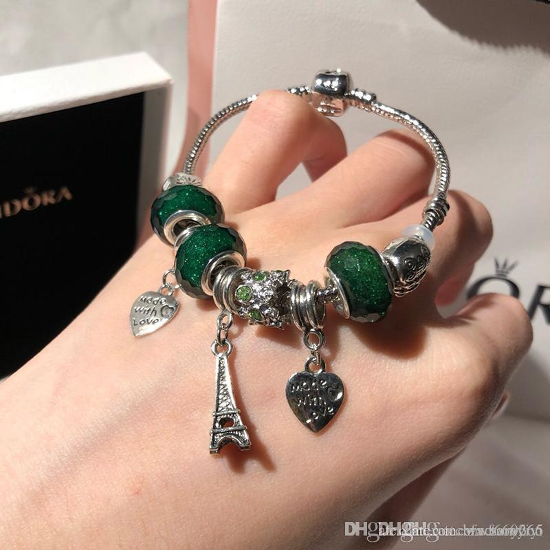pandora bracciali donna charms