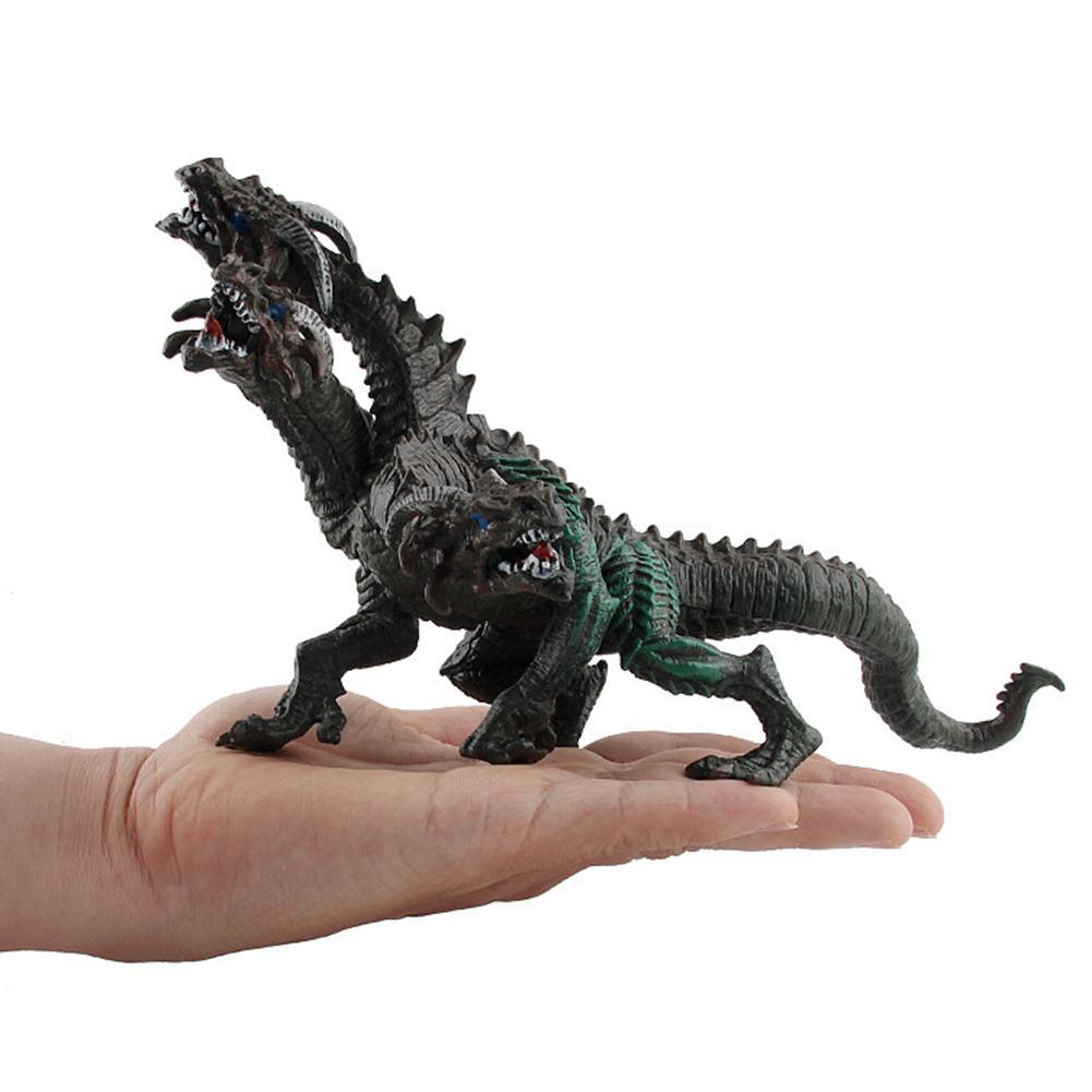 Реалистичный Полет Mutant Драконы игрушки Модель Высокая Моделирование Пластиковые Динозавр фигурку игрушки для детей Детская Коллекция подарков