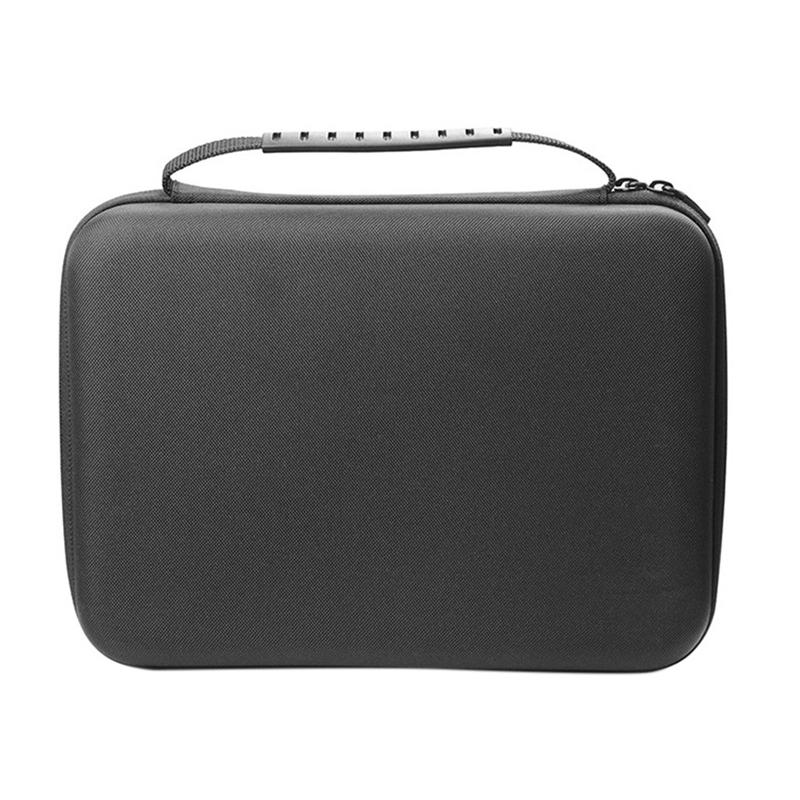 Pour les ABS-EVA Sac portable DH01 / DH03 Séchoir Séchoir Noir Hair Uaosw