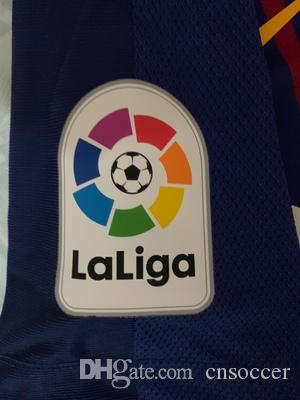 Barcelone Griezmann 16//20 Espagne Patch Badge La liga maillot foot Real Madrid