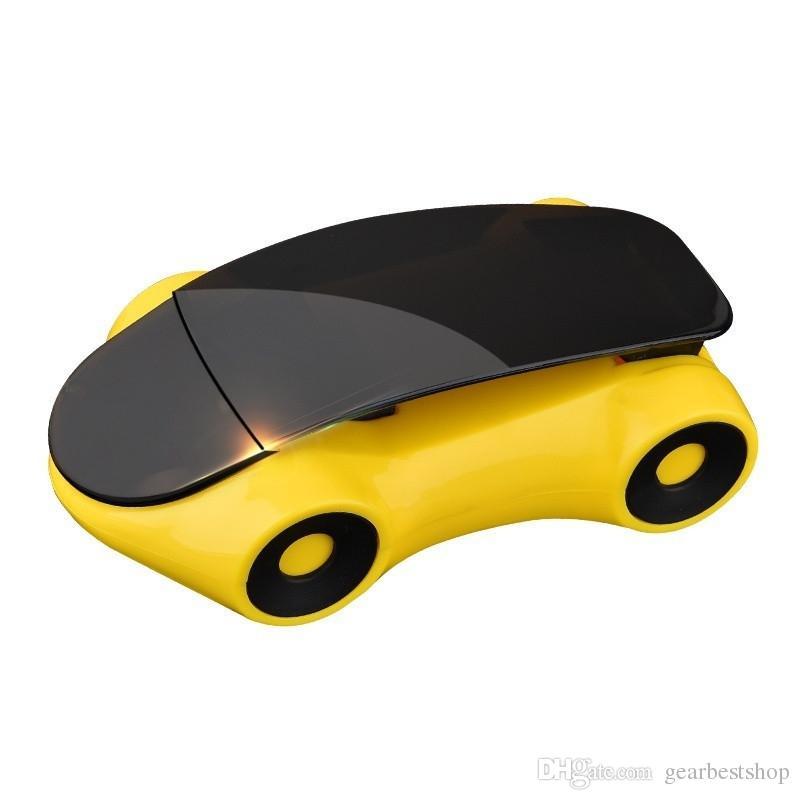 Creative Sports Car Shape Car Dashboard Mount Phone Holder