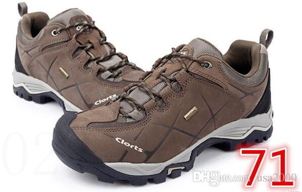 2019 homme nouveau Wome chaussures de randonnée en plein air chaussures de course sport Aefeef000010071