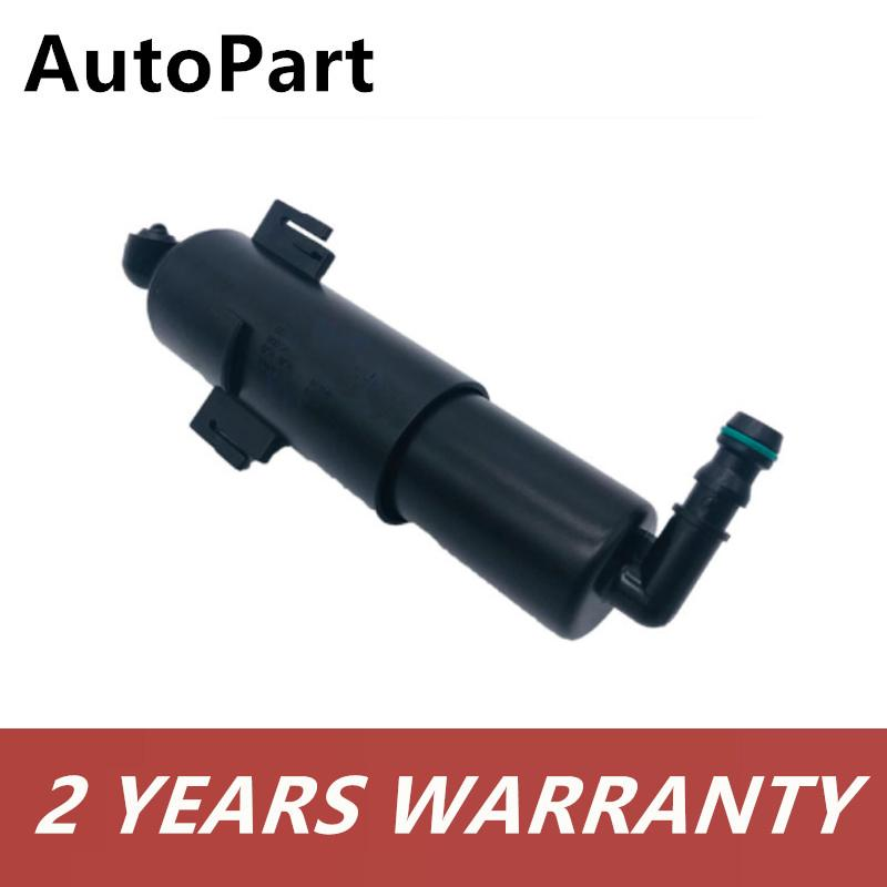 Sprinkler Gun Motor Scheinwerferreinigungsanlage Teilescheinwerferreinigungswasserreiniger Pumpe für A4 LB8 8K0 959 101 A 8K0959101A