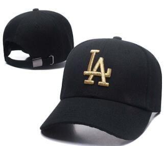 2019 классический Гольф изогнутые козырек шляпы Лос-Анджелес Кингс старинные Snapback cap мужская Спорт поло папа шляпа высокого качества LA Бейсбол регулируемые шапки