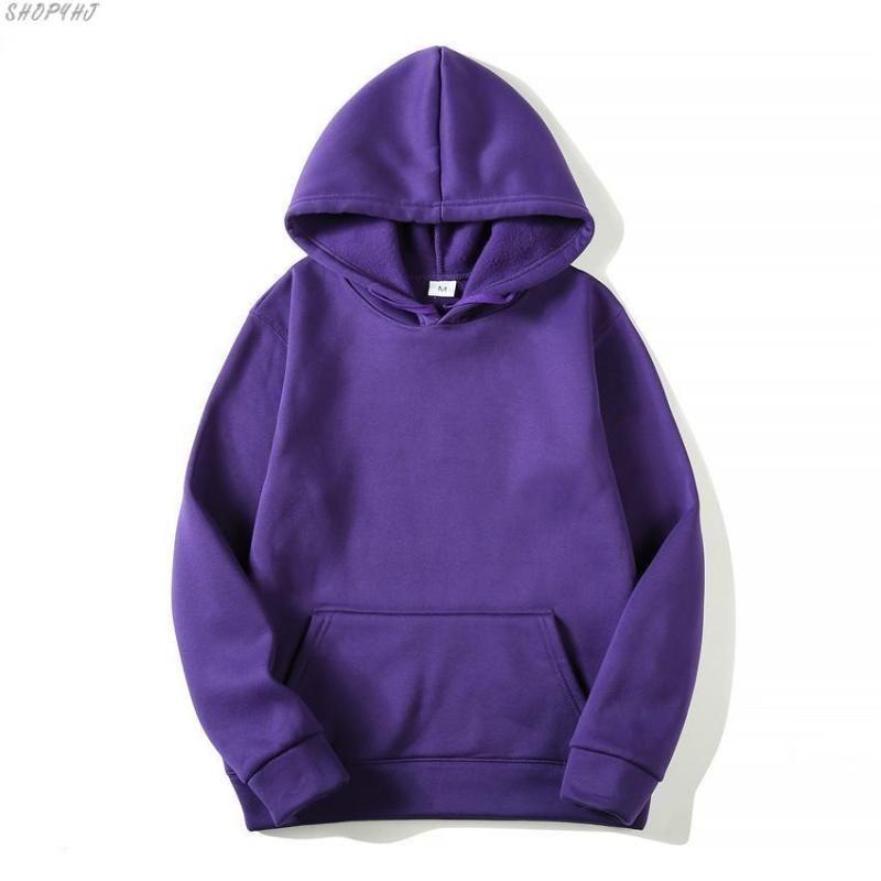 Street Hip Hop rot schwarz grau rosa Kapuzenshirt Herren Pullover und Sweatshirts Größe S-XXXL Neue Marke Hoodie