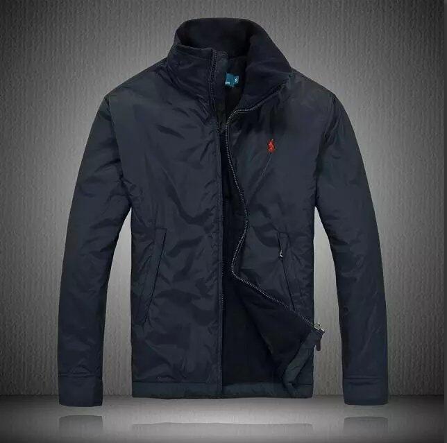 POLO Ralph Lauren Hommes Vestes Sports Manteau en coton Coupe-vent Vestes Casual Veste en duvet Femme Manteaux Manteaux Windrunner giacca La chaque