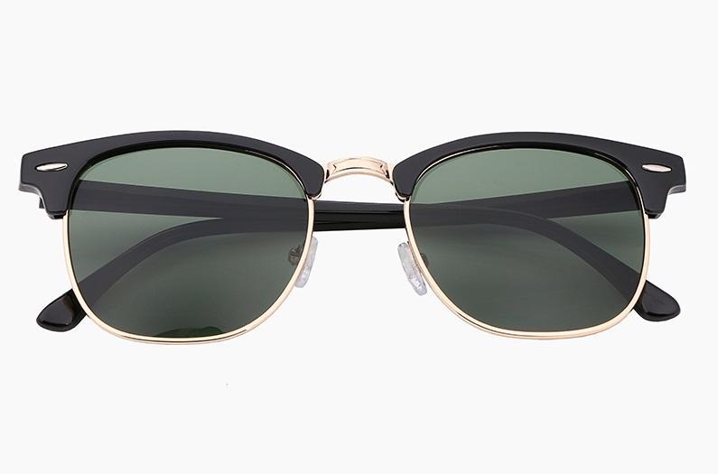 el más nuevo f1a12 d5de1 Compre Gafas De Sol De Moda Unisex Para Mujer Mik B2 SIN LOGO A $77.65 Del  Gocan   DHgate.Com