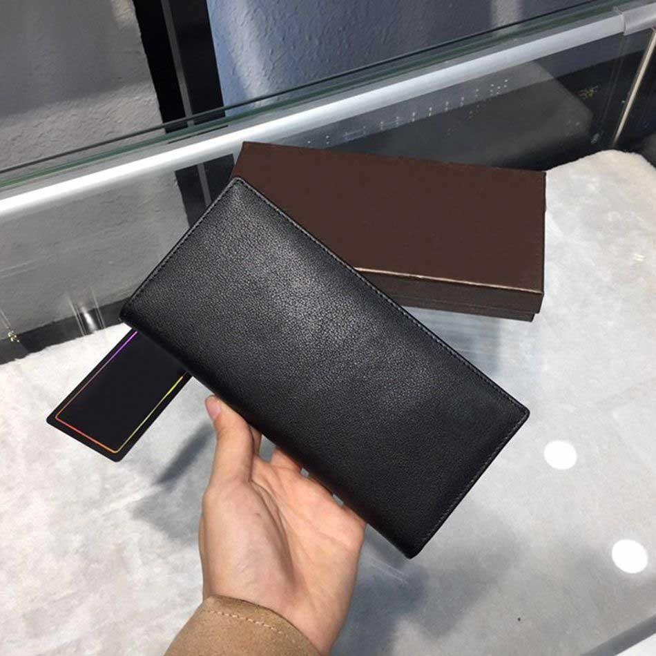 Concepteur haute porte à main portefeuille porte-monnaie porte-pièce porte-pièce Sacs à main Mode luxe Mens Portafoglio Marque Porte-moutons de luxe de luxe de luxe Rrse